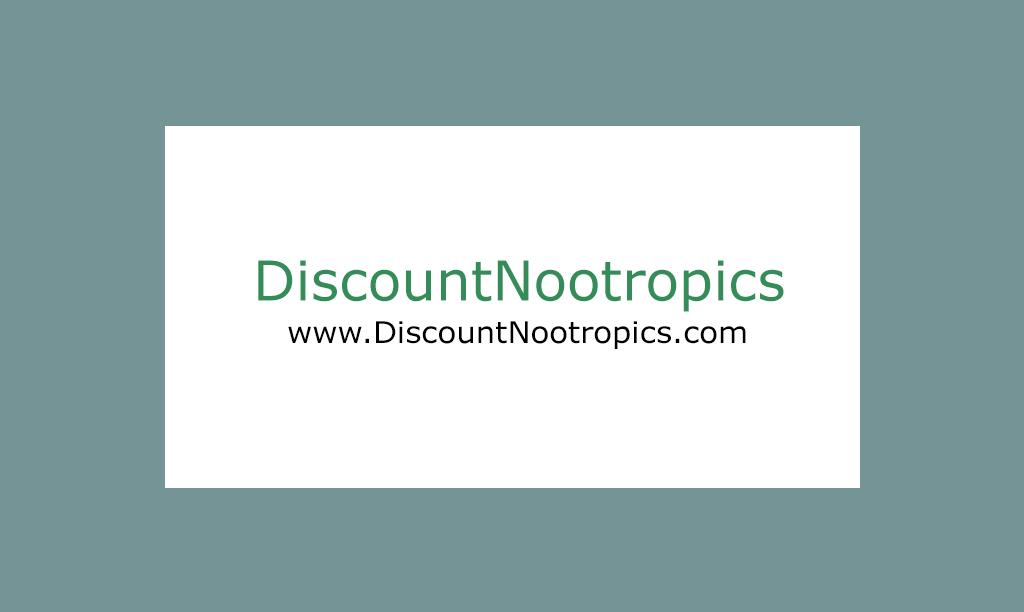 DiscountNootropics.com