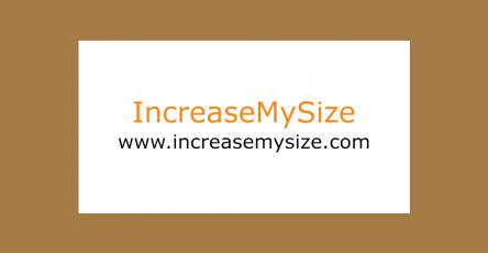 IncreaseMySize.com