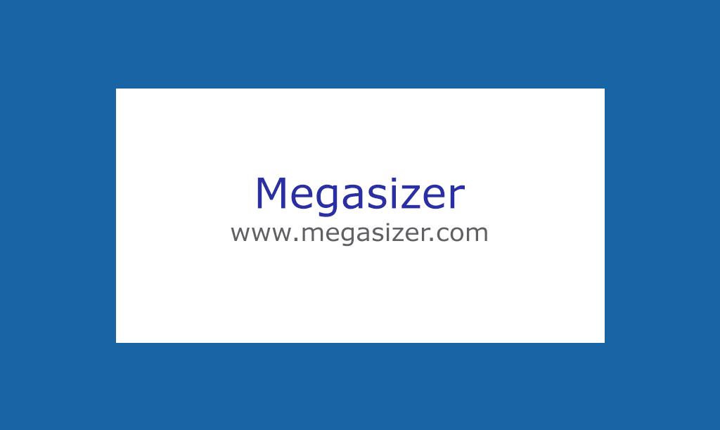 Megasizer.com