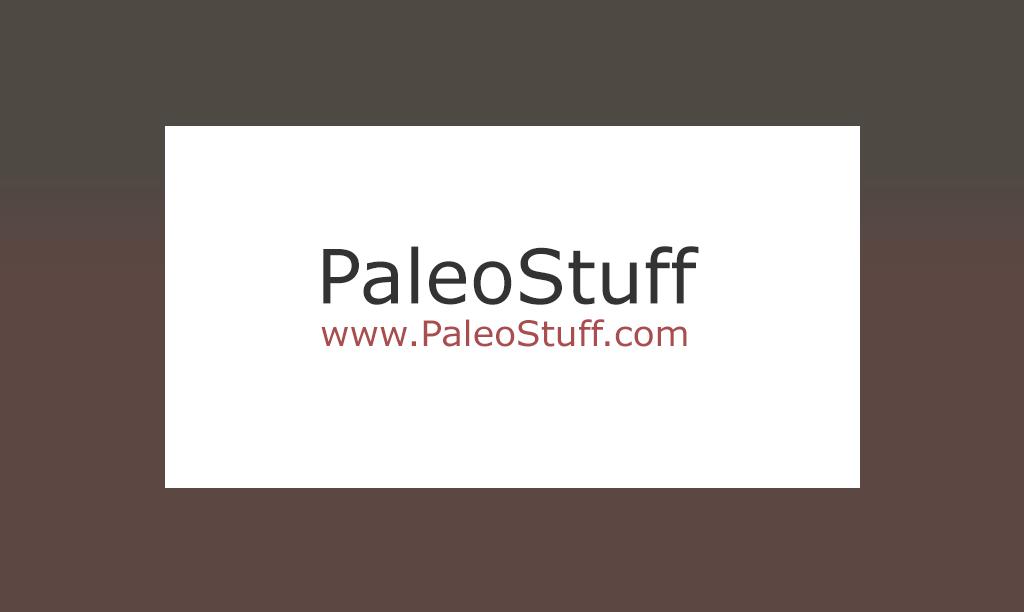 PaleoStuff.com