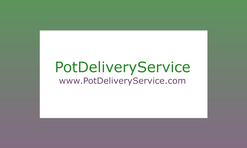PotDeliveryService.com