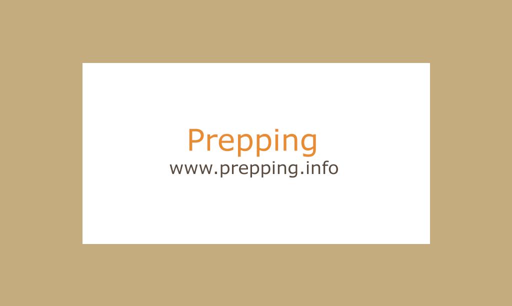Prepping.info