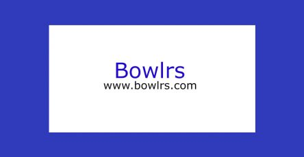 Bowlrs