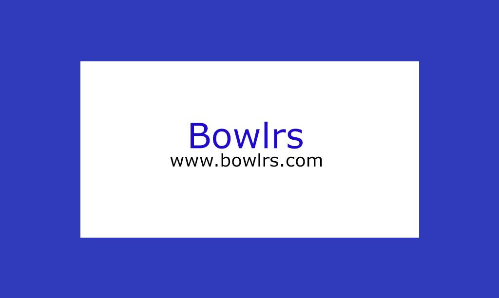 Bowlrs.com