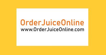 Order Juice Online