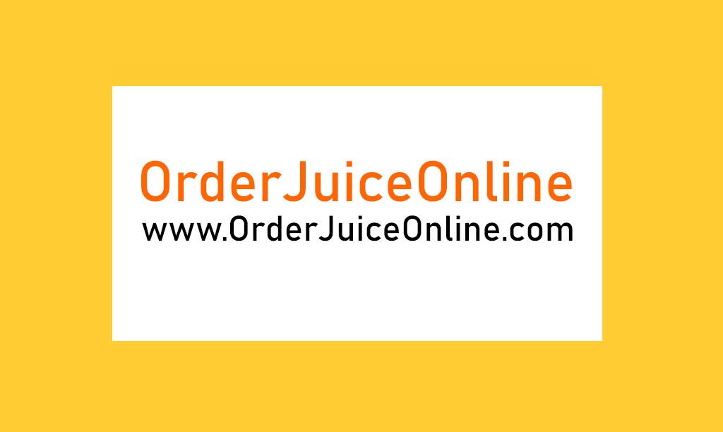 OrderJuiceOnline.com