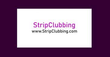 Strip Clubbing