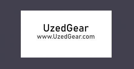 UzedGear.com