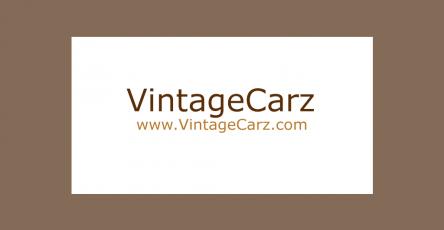 vintagecarz.com