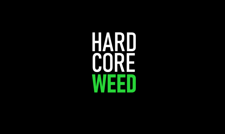 HardcoreWeed.com $50