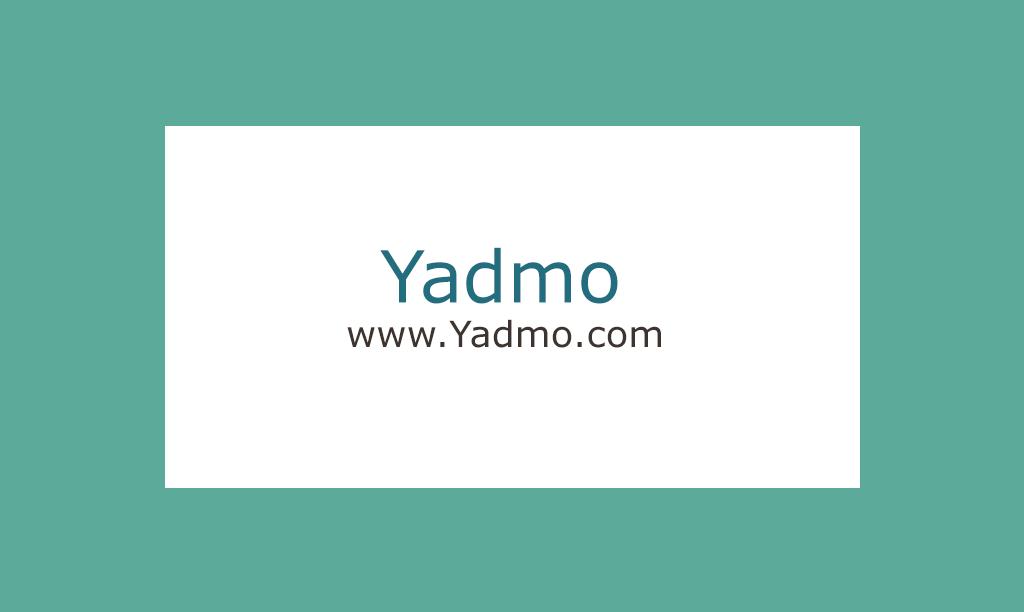 Yadmo.com