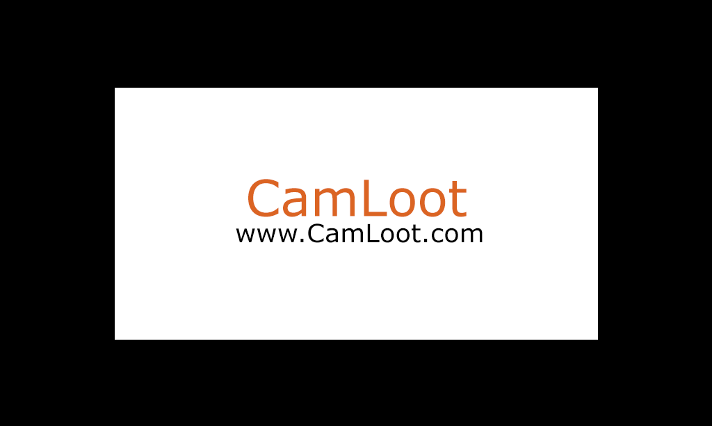 CamLoot.com