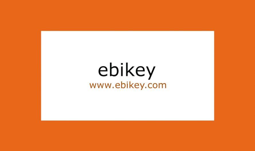ebikey.com
