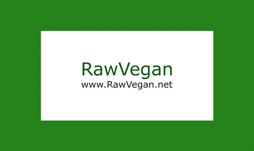 RawVegan.net