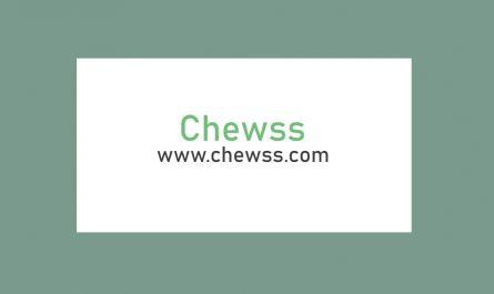 Chewss.com