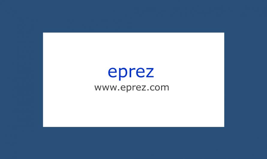 eprez.com