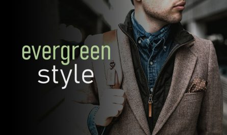 Evergreen Style