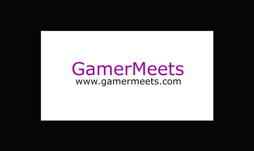 GamerMeets.com