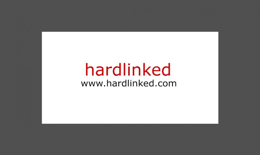 hardlinked.com