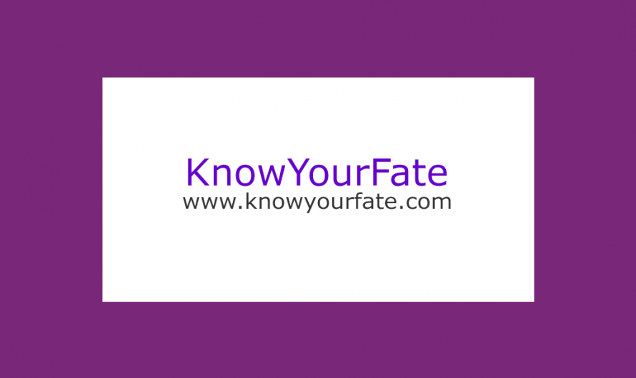 KnowYourFate.com