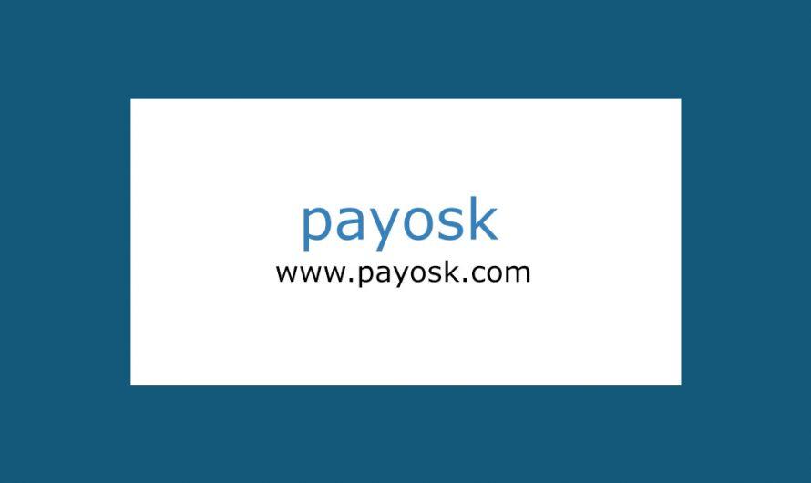 payosk.com