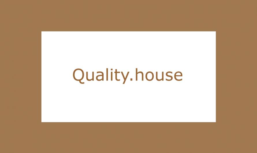 Quality.house