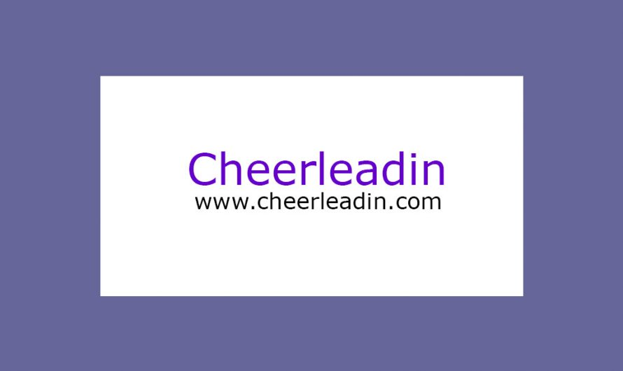Cheerleadin.com
