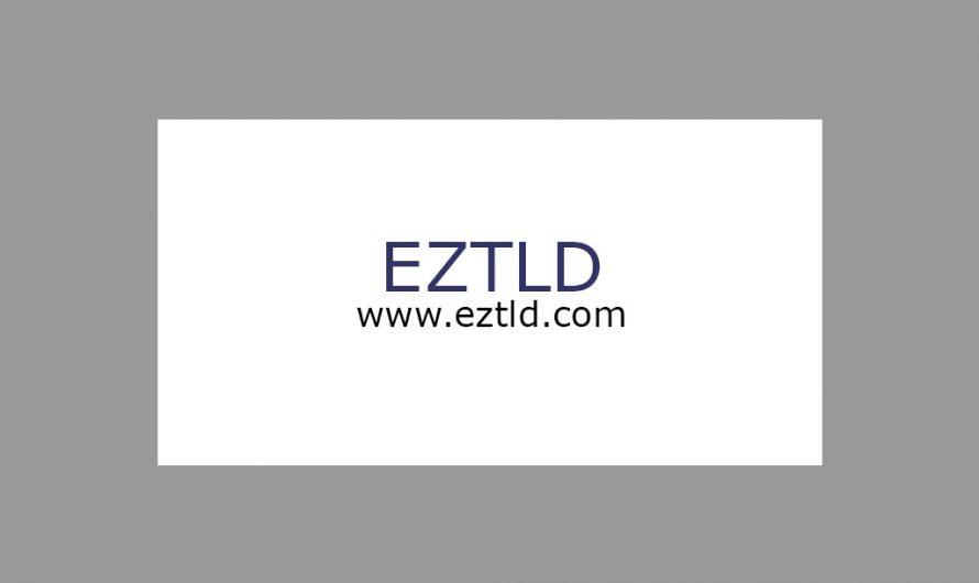 EZTLD.com