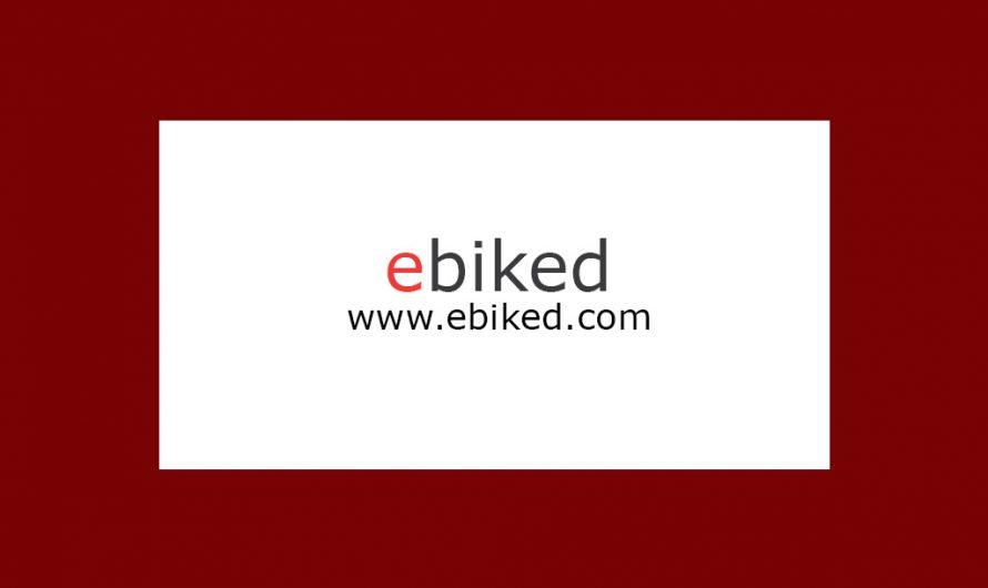 ebiked.com