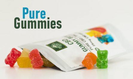 Pure Gummies