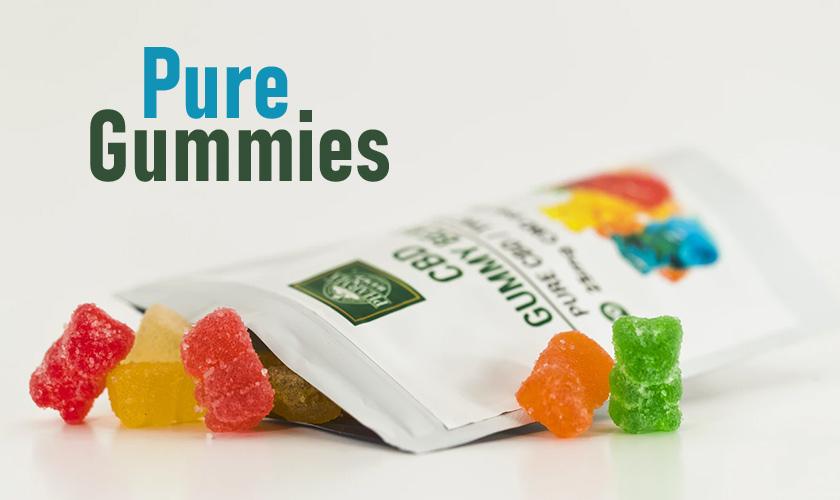 PureGummies.com $75