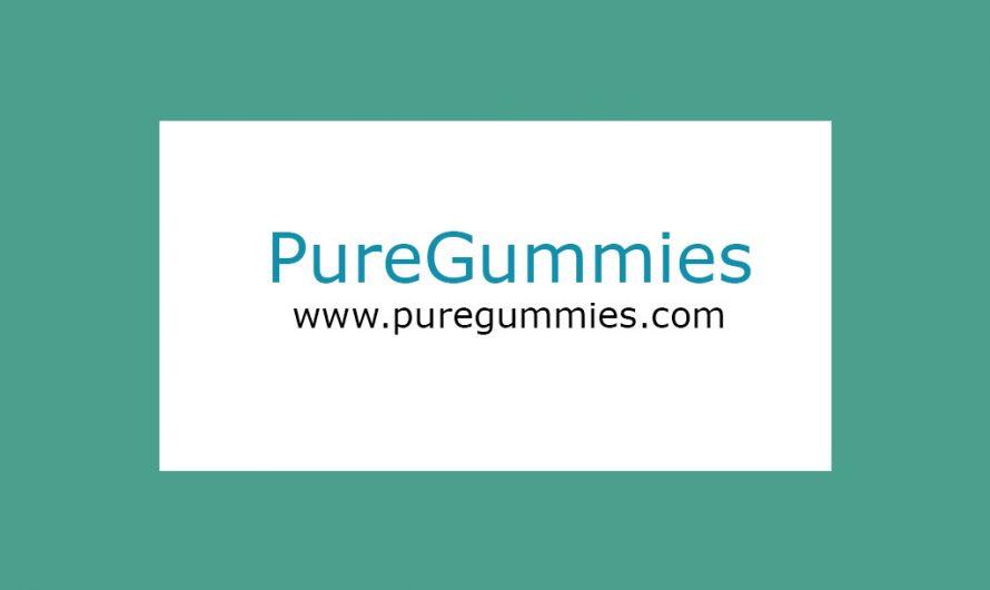 PureGummies.com