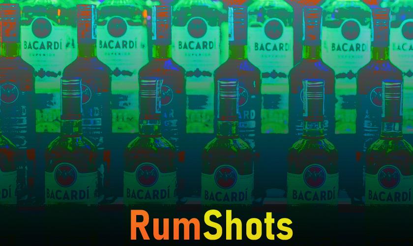 RumShots.com $59