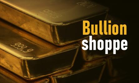 Bullion Shoppe