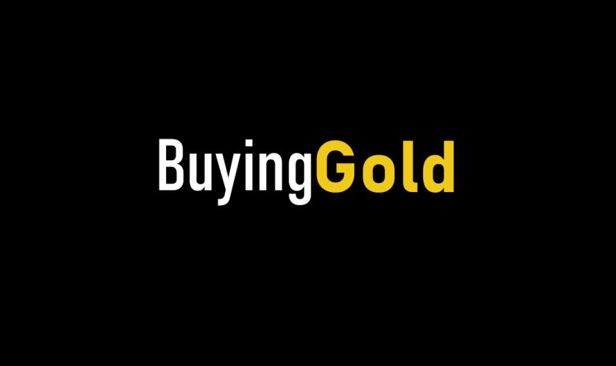 BuyingGold.net
