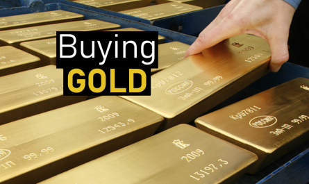 Buying Gold