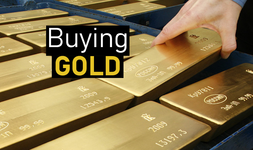 BuyingGold.net $97