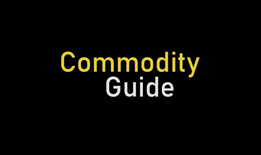 CommodityGuide.com