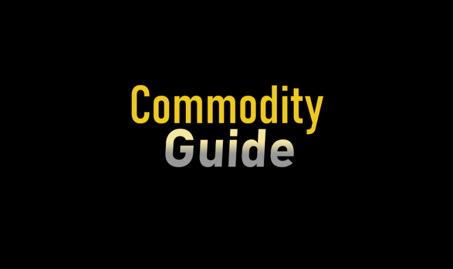 CommodityGuide.com