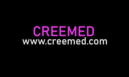 Creemed