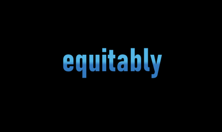 Equitably