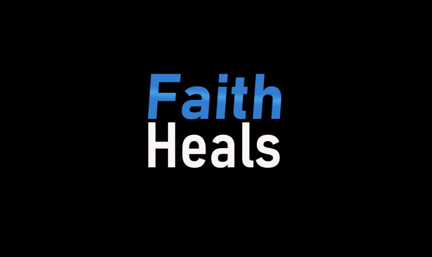 FaithHeals.com $89