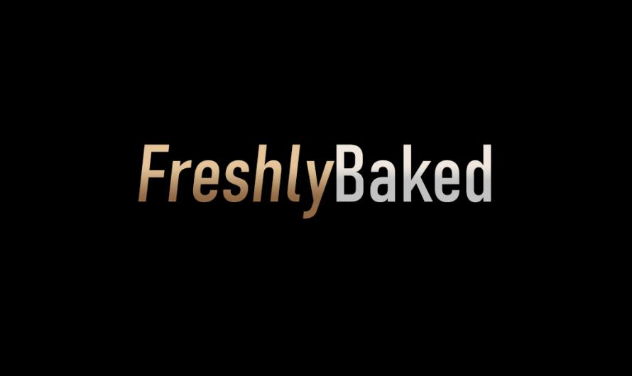 FreshlyBaked.net