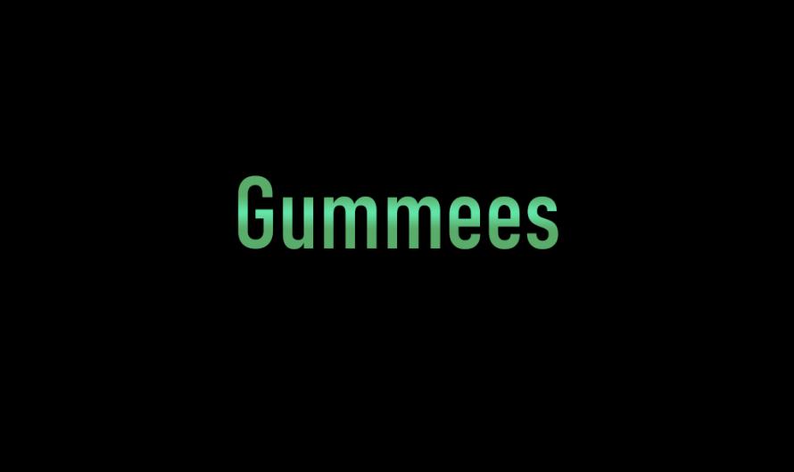 Gummees.com $40