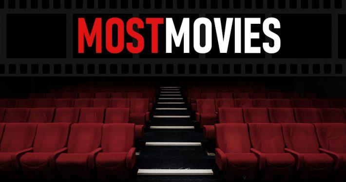 MostMovies.com