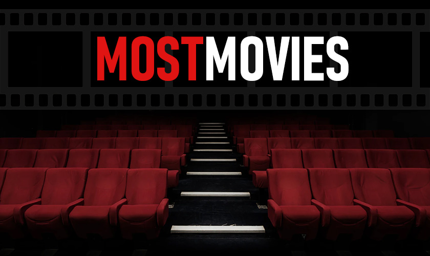 Most Movies