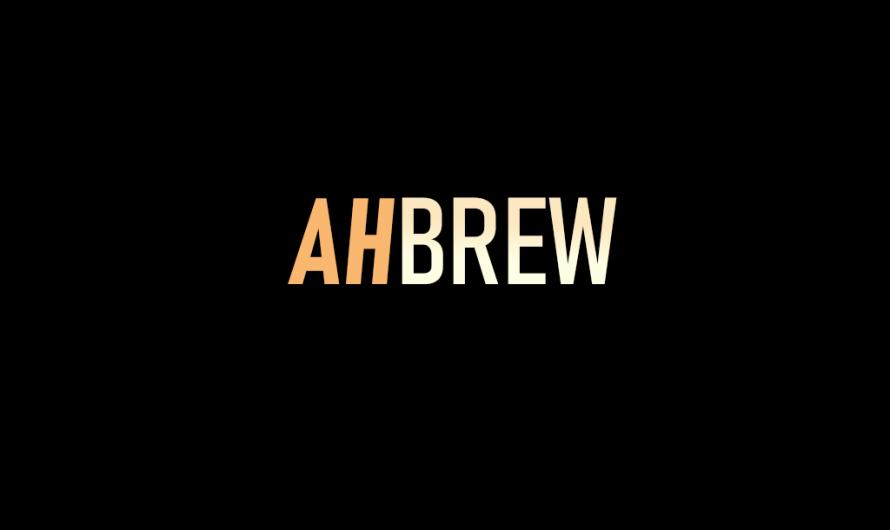 AHBREW.com $399