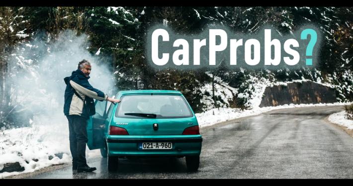 CarProbs.com