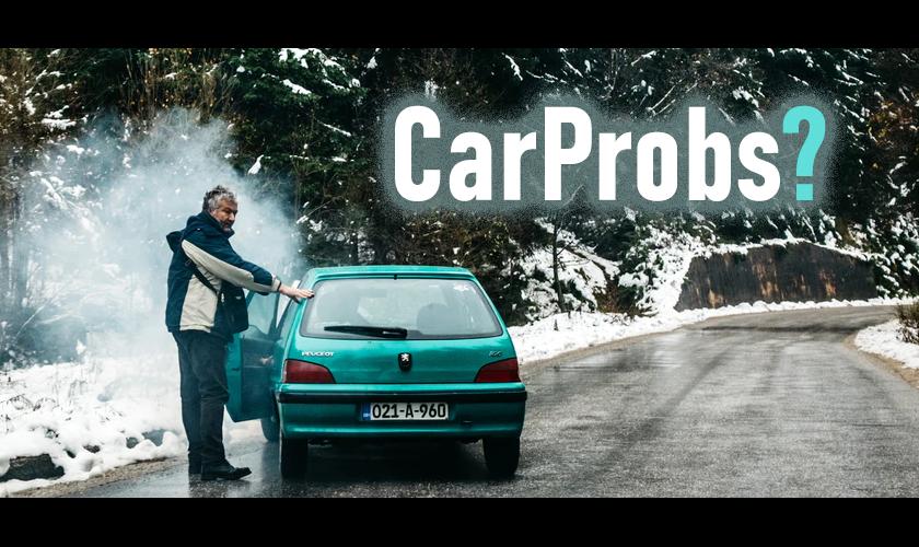 CarProbs.com $30