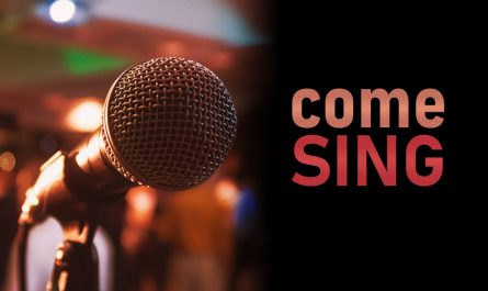 Come Sing